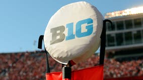 Trump calls on Big Ten Conference to play fall football
