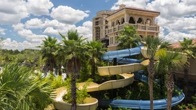 Disney World resort creates 'schoolcation' option for families, offers supervised class sessions
