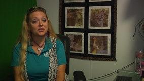 Don Lewis' family sues Big Cat Rescue CEO Carole Baskin for defamation: TMZ