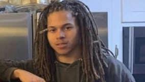Man, 23, missing from Gresham