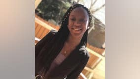 Girl, 13, missing from Marquette Park