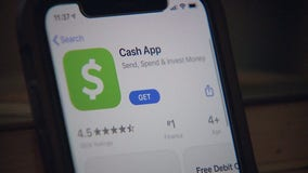 Beware when using money transfer apps like Venmo, Zelle, Cash App