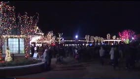 Lincoln Park Zoo Lights charging entry fee this holiday season