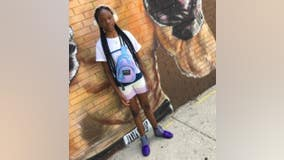 FOUND: Girl, 13, missing from Marquette Park found safe