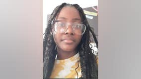 Girl, 15, missing from South Shore located