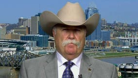 Ohio sheriff: If you shoot at police, 'expect us to shoot back'