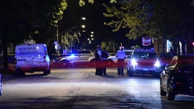 18 shot, 2 fatally, in Chicago this weekend