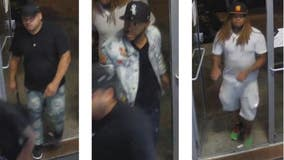 5 wanted for looting South Loop grocery store
