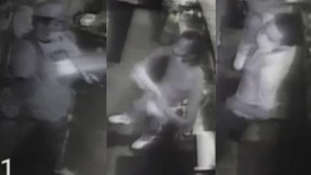 Police release video of people looting Streeterville restaurant
