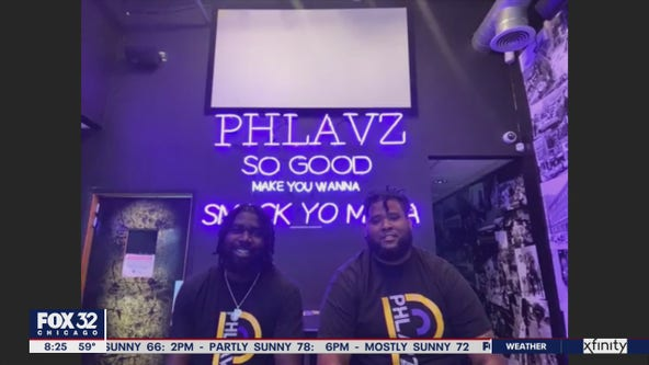 Lovin' Local: Phlavz Bar & Grille