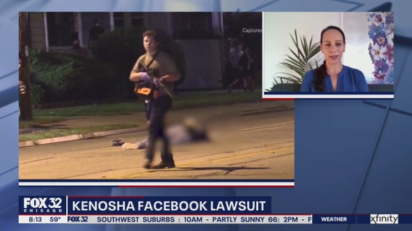 Facebook under fire for posts leading up to Kenosha fatal shootings