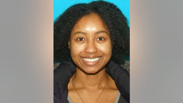 Woman, 24, reported missing from Bronzeville