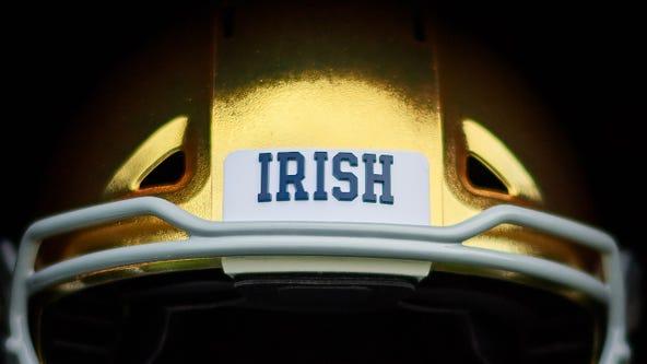 Notre Dame-Wake Forest postponed after Irish positive tests