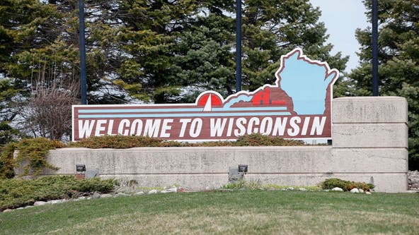Wisconsin hits record high with 2,817 cases in one day, 22% positivity rate