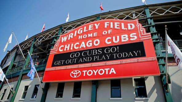 Cubs, White Sox ballparks to host fans at 20% capacity for Opening Day