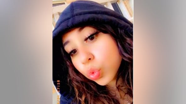 Girl, 16, missing from West Rogers Park