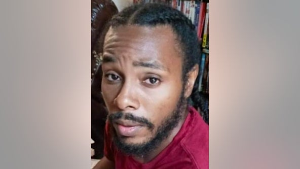 Man missing from Bronzeville