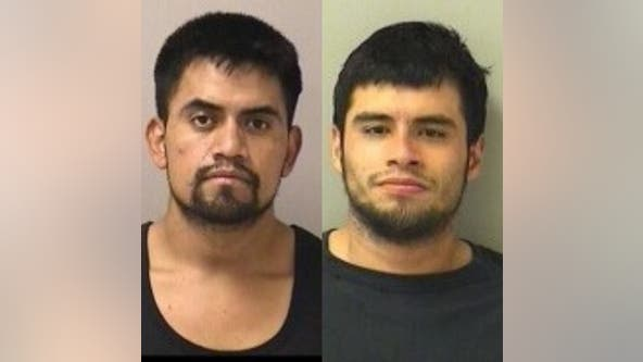 2 men accused of selling meth in west suburb