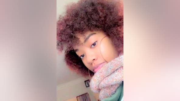 Missing 17-year-old girl last seen in Bronzeville