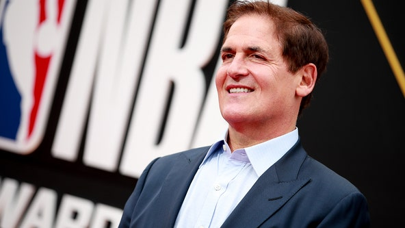 Mark Cuban pitches $1,000 stimulus checks for Americans every 2 weeks for 2 months