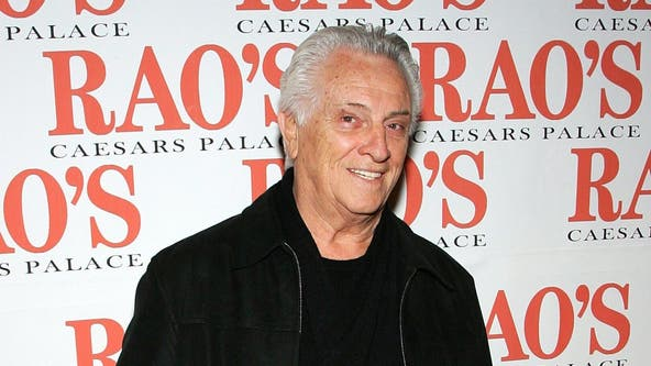 Tommy DeVito, founding member of The Four Seasons, dies at 92