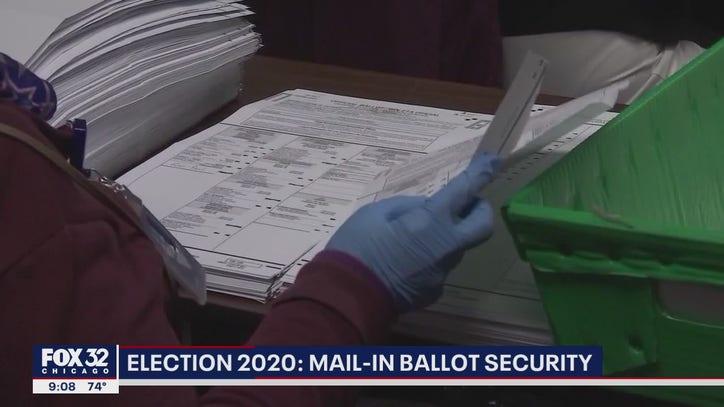 Mokena resident receives neighbor's mail-in ballot