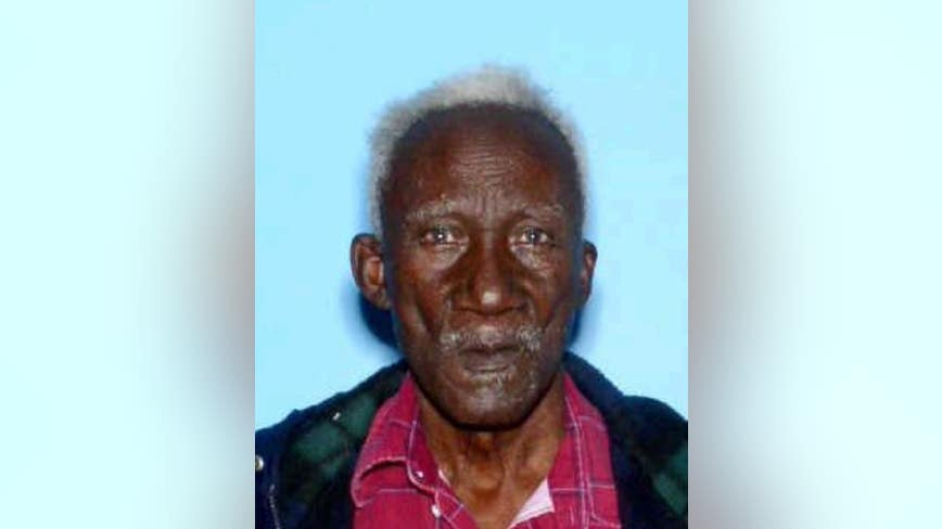 Man with dementia missing from Austin