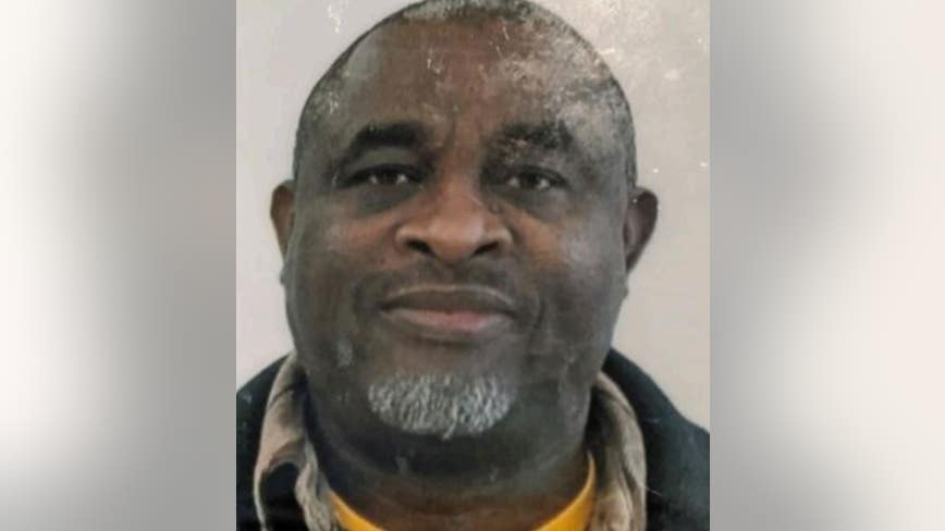 Man, 61, missing from West Rogers Park