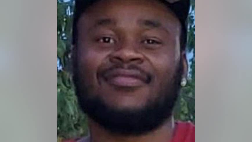 Man, 25, missing from the Near West Side