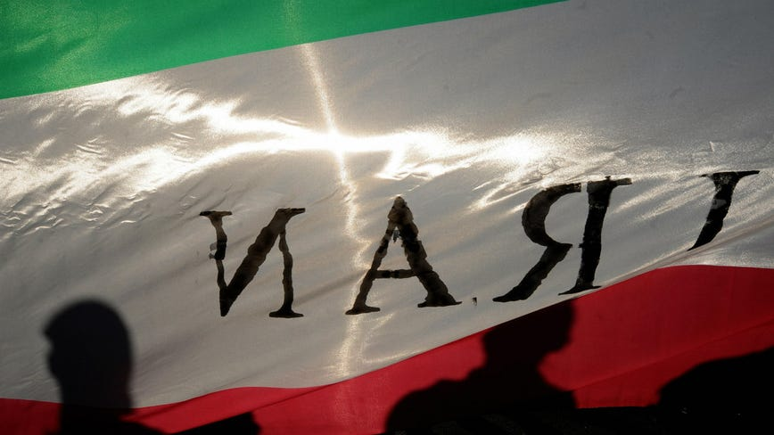 Iran upholds sentence to amputate fingers of 3 teens convicted of stealing
