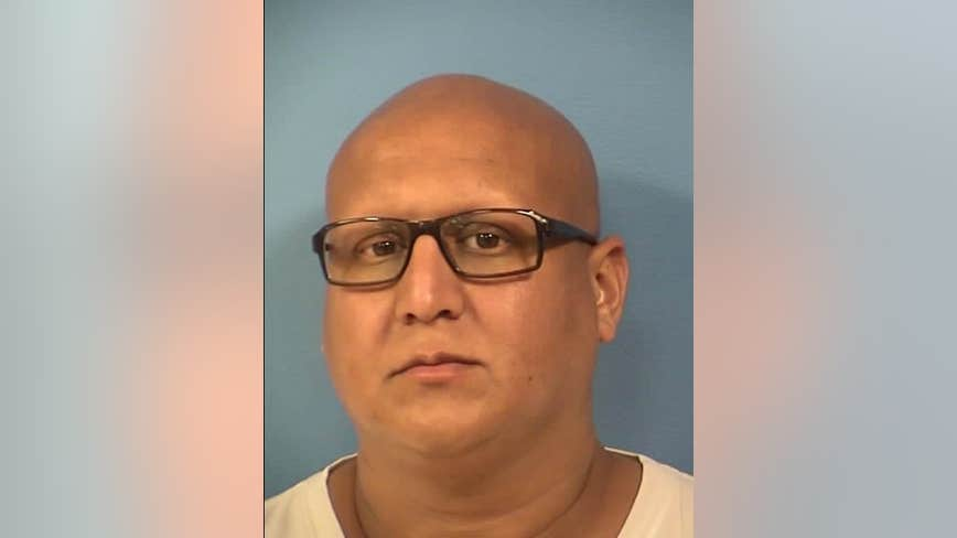 Bod set for Naperville man accused of gunrunning