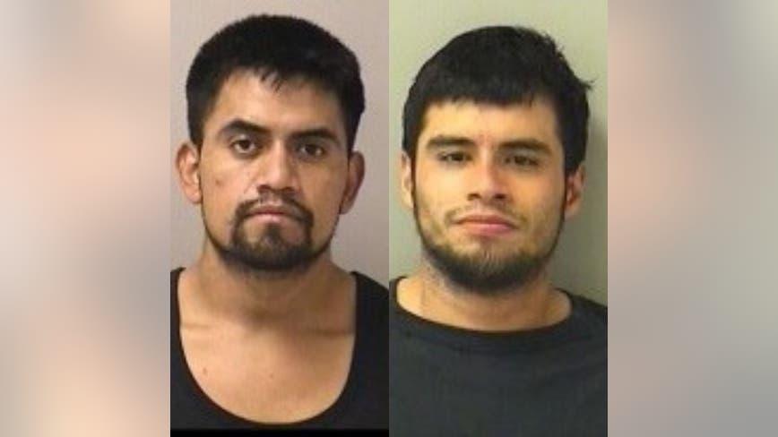 2 men accused of selling meth in west suburb