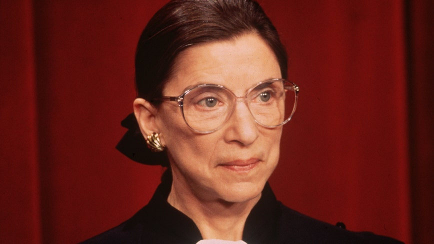 'A jurist of historic stature': Reaction pours in after death of Supreme Court Justice Ruth Bader Ginsburg