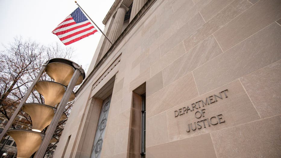 Justice Department Inspector General Releases Report On Investigation Into FISA Warrant Process During The 2016 Election