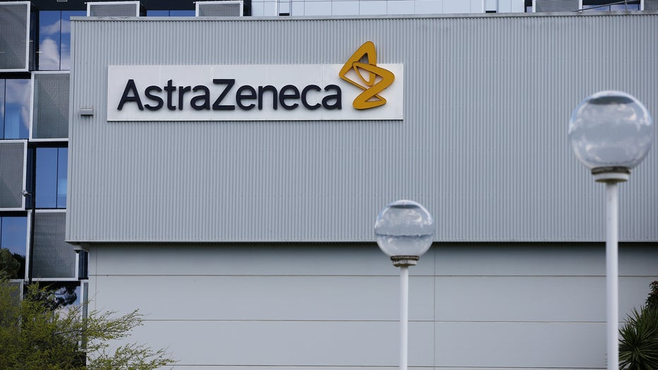 Prime Minister Scott Morrison Announces Deal With AstraZeneca To Supply Potential COVID-19 Vaccine