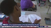 CPS to introduce plan to phase students back to in-person learning next quarter