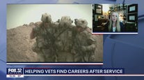 Victory Trades Alliance helping vets transition from service to careers