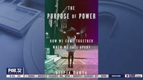 New book 'The Purpose of Power' explores the power of change through organizing