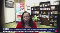 Janice Jackson on what to expect as CPS opens its doors to some students