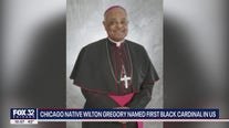 Chicago native Gregory Wilton appointed cardinal by Pope Francis