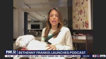 Bethenny Frankel launches new podcast ' Just B with Bethenny Frankel'