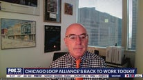 Chicago Loop Alliance provides virtual back-to-work toolkit for employees returning to the workplace