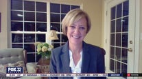 Jeanne Ives talks 6th congressional district race one week out from the election