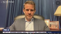 Rep. Kinzinger on final presidential debate and COVID-19 relief talks
