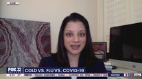 Flu season to bring added complications to COVID-19 outbreak