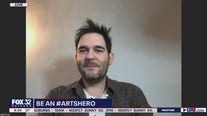 'Be An #ArtsHero' campaign calls for government relief for the arts and culture sector