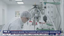 Exploring the science behind the pandemic with National Geographic