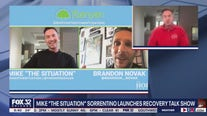 Mike 'The Situation' Sorrentino launches recovery talk show
