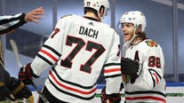 Blackhawks loan Kirby Dach to Canadian junior team
