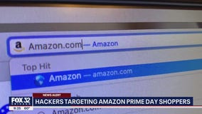 Experts warn Amazon Prime members of scammers